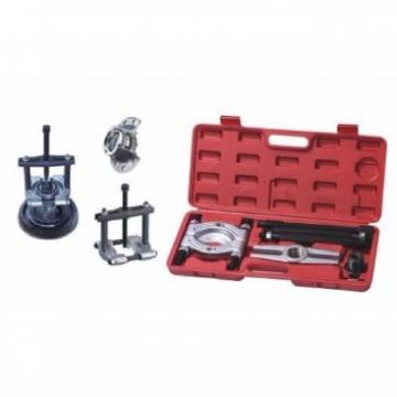 Front Wheel Drive Bearing Press Tools Removal Adapter Puller Pull Set with Case