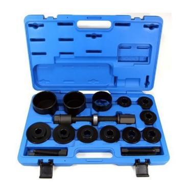 23pcs FWD Front Wheel Drive Bearing Adapter Installer Removal Tool Kit w/ Case