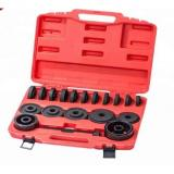 19Pcs FWD Front Wheel Hub Drive Bearing Remover Puller Removal Install Tool Kits